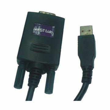 Slika Pretvornik USB -  1xSerial DB09 U-224 STLab