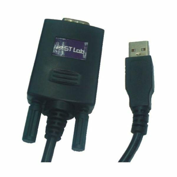 Pretvornik USB U-224 STLab