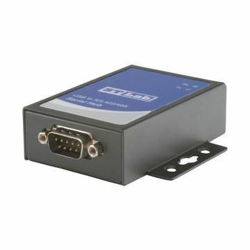 Picture of Pretvornik USB -  1xSerial RS-422/485 IU-100 STLab