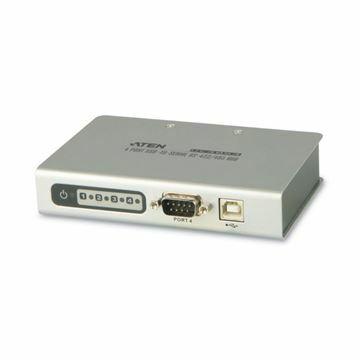 Slika Pretvornik USB -  4xSerial UC4854AT Aten