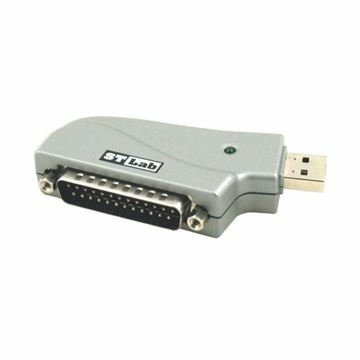 Picture of Pretvornik USB - Serial/Paralel U-380 STLab DB9/DB25