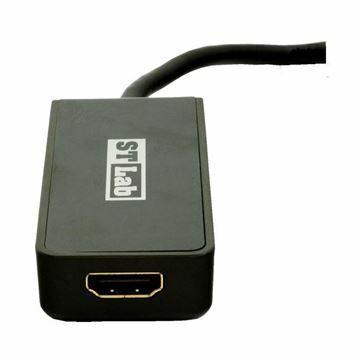 Picture of Pretvornik USB 3.0 - HDMI U-740 STLab