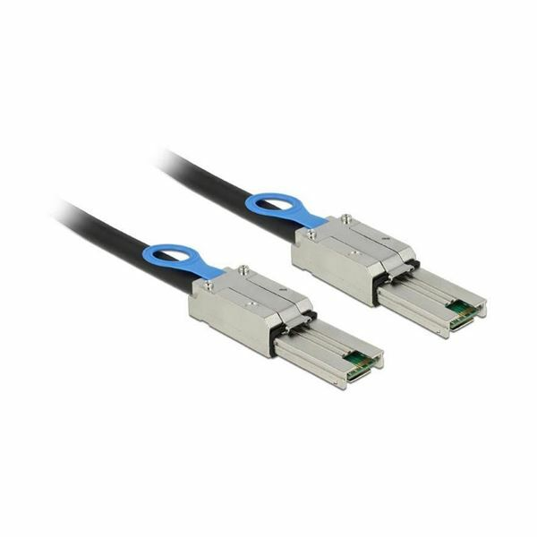 SAS kabel SFF-8088 2m Delock