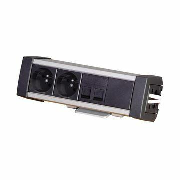 Slika SIMC-ofiblock+ za 3 module 45x45