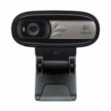 Slika Spletna kamera Logitech USB C170 5.0MP