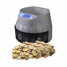 Slika Števec in razvrstilec kovancev SE900