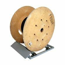 Slika Talni odvijalec kolutov kabla nastavljiv do 300 kg
