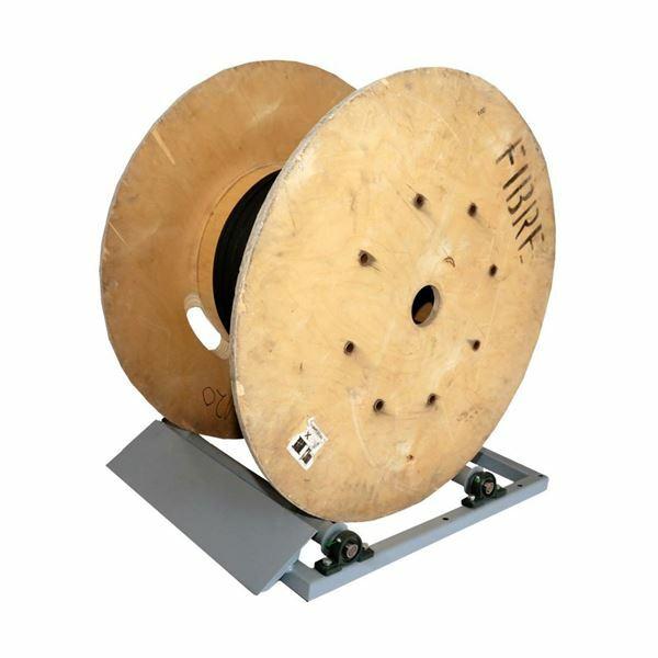 Picture of Talni odvijalec kolutov kabla nastavljiv do 300 kg