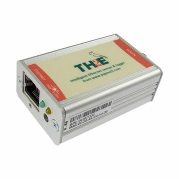 Slika Termometer ethernet TCP/IP, TH2E_EU Server