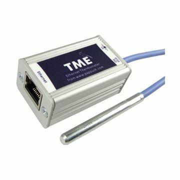 Slika Termometer ethernet TCP/IP, TME_C_EU
