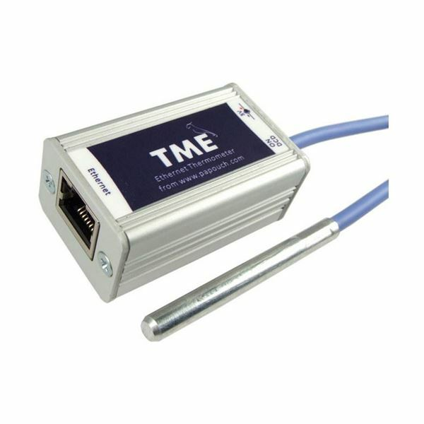 Picture of Termometer ethernet TCP/IP, TME_C_EU