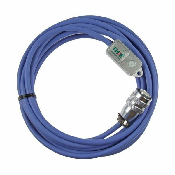 Picture of Termometer ethernet TH2E_EU - kabel  3m SNS_THE_3M-Sonda