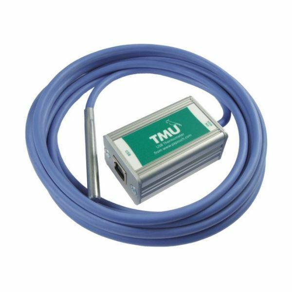 Picture of Termometer USB TMU_C_1 na kablu 3m