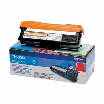 Picture of Toner BROTHER CYAN  3500 strani TN325C