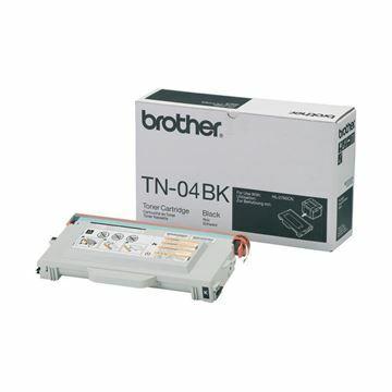Picture of Toner BROTHER ČRN 10000 strani TN04BK