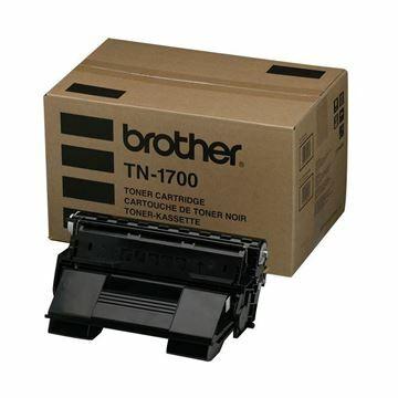 Picture of Toner BROTHER ČRN 17000 strani TN1700