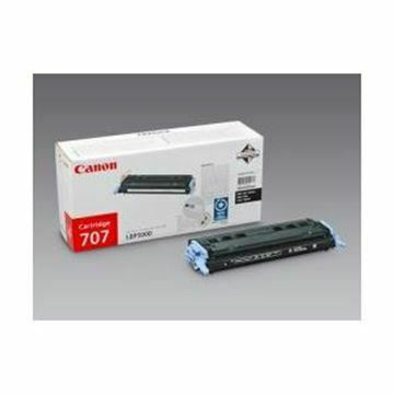 Picture of Toner CANON CRG-707 ČRN 9424A004AA