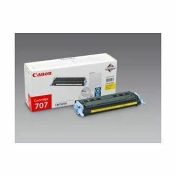 Picture of Toner CANON CRG-707 RUMEN 9421A004AA