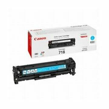 Picture of Toner CANON CRG-718 CYAN 2661B002AA