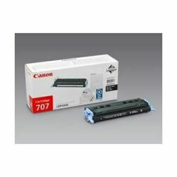 Picture of Toner CANON CRG-718 MAGENTA 2660B002AA