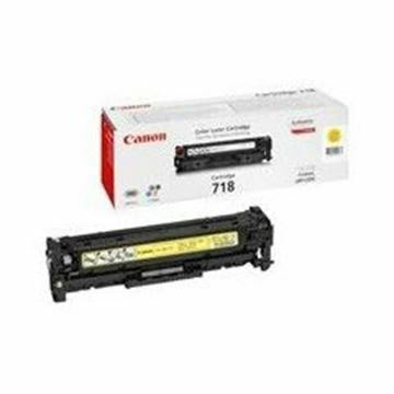 Slika Toner CANON CRG-718 RUMEN 2659B002AA