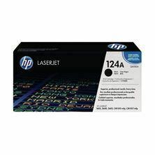 Slika Toner HP 124A ČRN 2.500 strani Q6000A