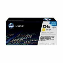 Slika Toner HP 124A RUMEN 2.000 strani Q6002A