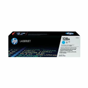 Picture of Toner HP 128A CYAN 1.300 strani CE321A