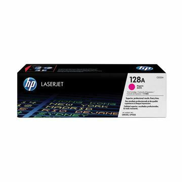 Picture of Toner HP 128A MAGENTA 1.300 strani CE323A