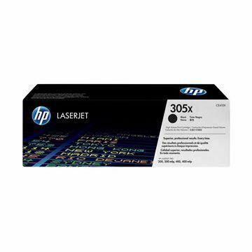 Slika Toner HP 305X ČRN 4.000 strani CE410X