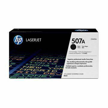 Slika Toner HP 507A ČRN 5.500 strani CE400A