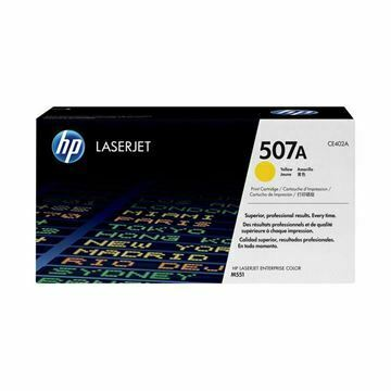 Slika Toner HP 507A RUMEN 6.000 strani CE402A
