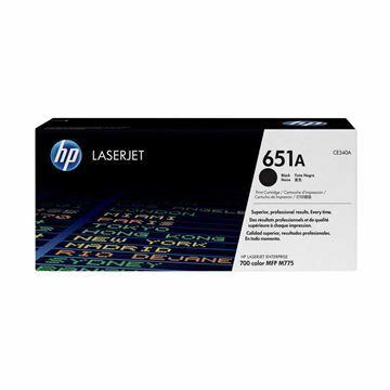 Slika Toner HP 651A ČRN 13.500 strani CE340A