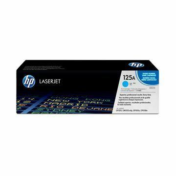 Slika Toner HP CYAN za  1.400 strani CB541A