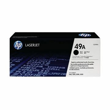 Picture of Toner HP ČRN za  2.500 strani Q5949A