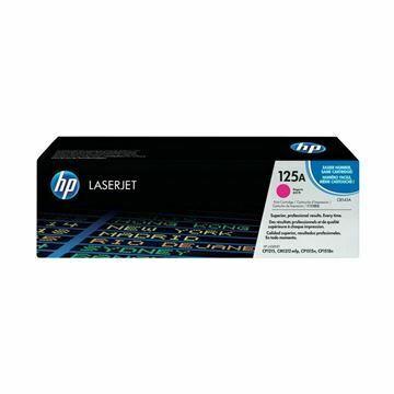 Slika Toner HP MAGENTA za  1.400 strani CB543A