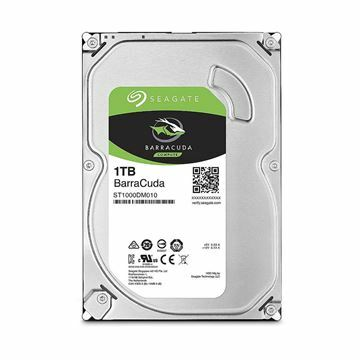 Picture of Trdi disk 9cm 1TB Seagate Desktop Barracuda 7200 (64MB SATA III-600)