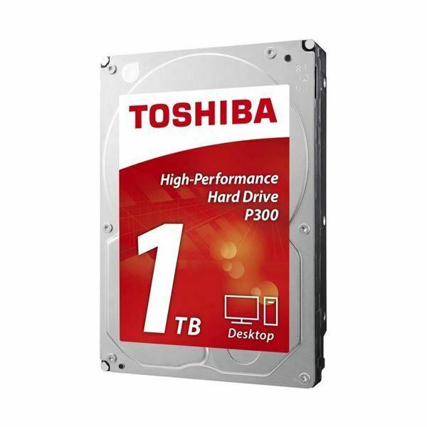 Trdi disk 1TB Toshiba SATA III