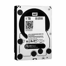 Trdi disk 1TB WD Black SATA III