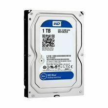 Trdi disk 1TB WD Blue SATA III