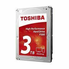Trdi disk 3TB Toshiba P300 SATA III