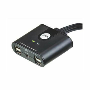 Slika USB stikalo 4:4 US424 Aten