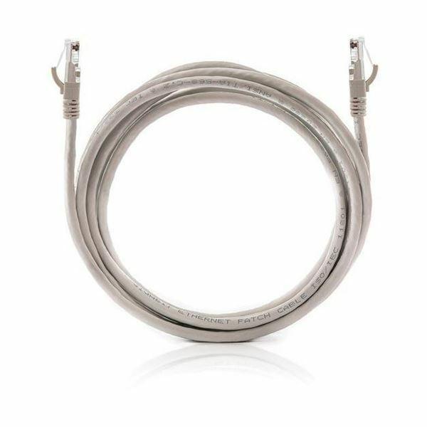 UTP kabel CAT6 3m siv KELine