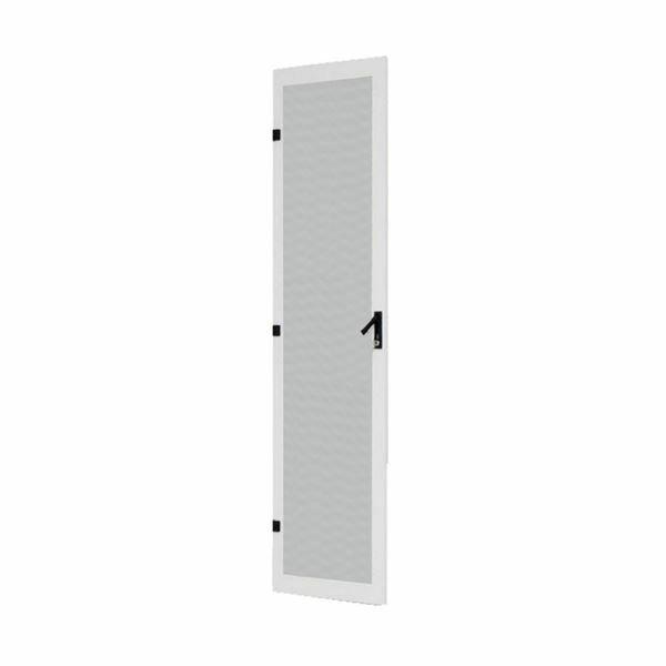 Vrata perforirana kabinet 15U 600 mm Triton