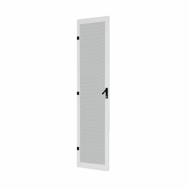 Vrata perforirana kabinet 45U 600 mm Triton