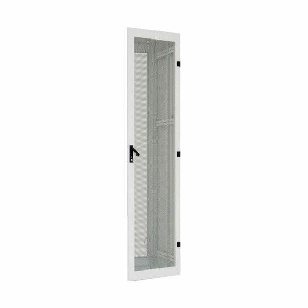 Vrata perforirana kabinet 45U 800 mm Triton