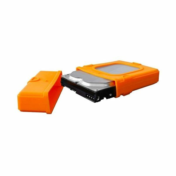 Zaščitna guma za HDD 9cm Fantec