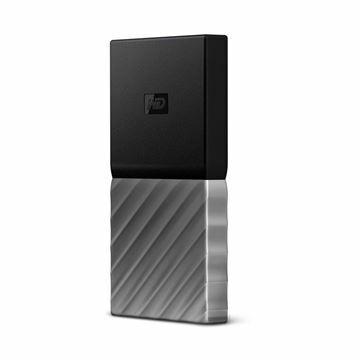 Picture of Zunanji SSD disk WD My Passport 256 GB USB 3.1