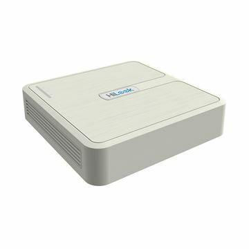 Picture of Video snemalnik  NVR IP HiLook NVR-104-B /4P PoE 4-kanalni, HDMI, VGA