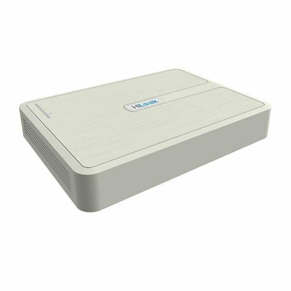Picture of Video snemalnik  NVR IP HiLook NVR-108-B 8-kanalni, HDMI, VGA